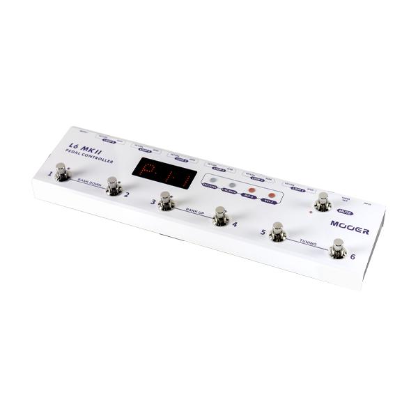 Mooer L6 MKII Controller